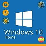 Windows 10 Home 32 / 64 bits Licencia | Clave de Activación Original | Español | 100% de...