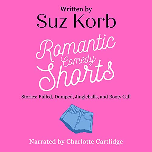 Romantic Comedy Shorts cover art