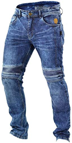 Trilobite 1665 Micas Urban 34 US Damen Jeans grau