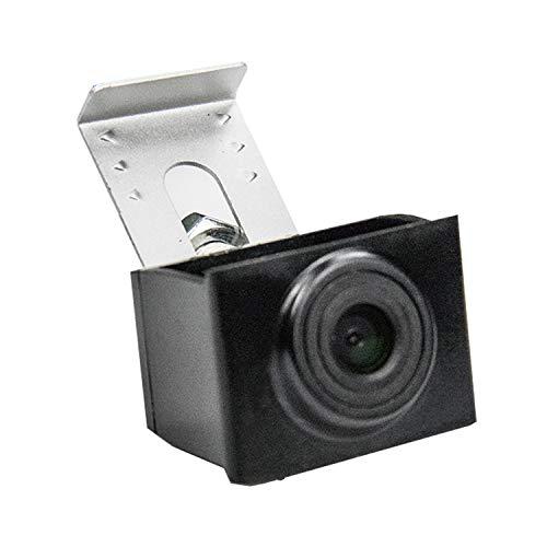 HD 720p Wasserdicht Nachtsicht Einparkhilfe Front-Kamera- perfekt & unauffällig ins Front-Emblem integriert für Front Camera for Land Rover Range Rover Evoque 2012-2018 Front Grille