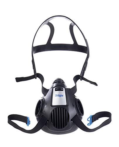 Dräger X-plore 3500 Small Halbmaske ohne Filter