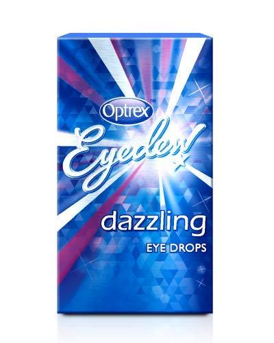 Eye Dew Dazzling