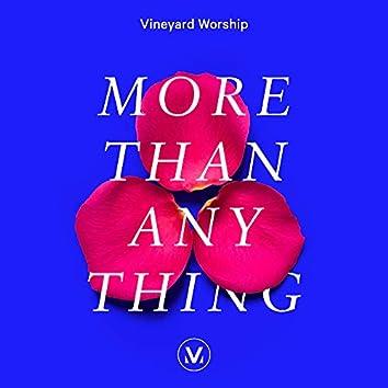 More Than Anything (feat. Samuel Lane)