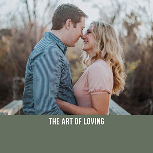 The Art of Loving audiobook cover art