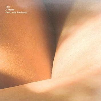 A Marte (feat. Inés Pacheco)
