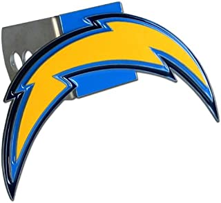 Siskiyou NFL Large Logo Hitch Cover