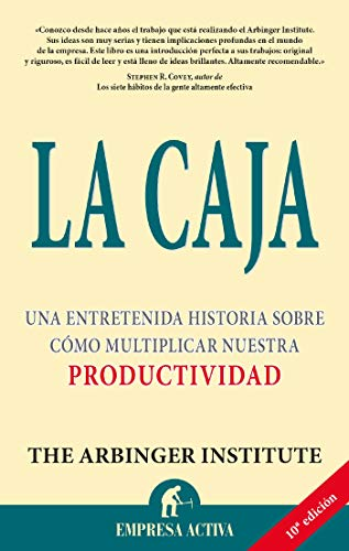 La caja (Narrativa empresarial) eBook: , The Arbinger Institute ...