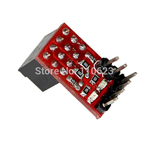 ZSHENG New Ramps1.4 RRD Fan Extender Max 20V Fan Expansion Module