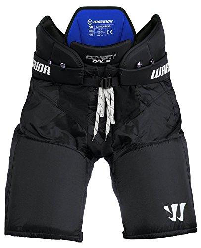 WARRIOR qrl3Junior Pantalones, XL, Negro