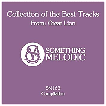 Collection of the Best Tracks From: Great Lion