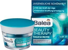 Balea Beauty Therapy Tagescreme, 50 g