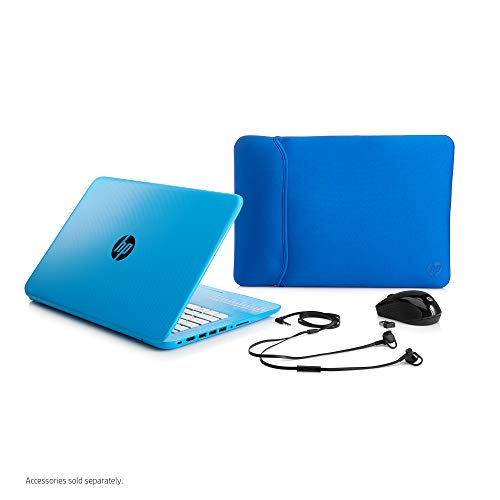 Compare HP Stream (14-cb010nr) vs other laptops