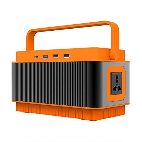 ALX-Dec Generador Solar Portátil De La Fuente De Alimentación De La Emergencia...