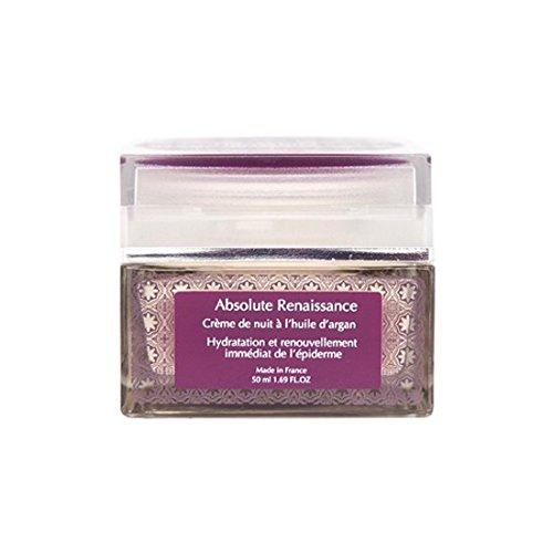 Rhassoul Gold 50 ml-Masque au Rhassoul argile et à l'argan-Masque Visage 100% Naturel-Minimise les pores-Nourrit en profondeur pour un éclat immédiat