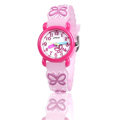 Toys for 3-9 Year Old Girl Boy, Kids Watch Cool Toy for 4-10 Year Old Girls Boys Birthday Present for Girl Boy Age 3-12