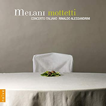 Melani: Mottetti