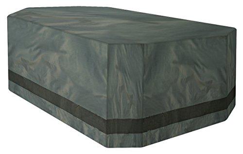 Housse PREMIUM pour salon de jardin rectangulaire 320cm polyester