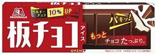 [冷凍] 森永製菓 板チョコアイス 70ml