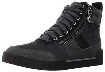 Diesel Men s D-Velows S-DVELOWS Sneaker Iron Gate 10.5