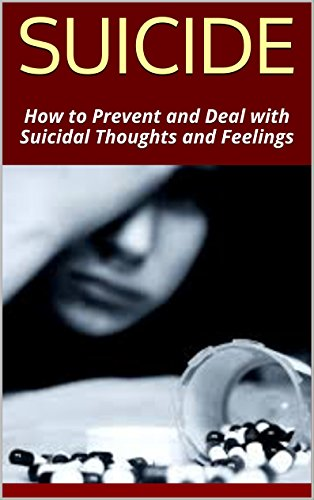 A Good Book for Preventing Suicidal Ideation