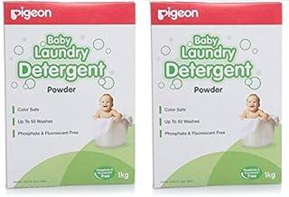 Pigeon Laundry Detergent Powder 1 kg Double Pack