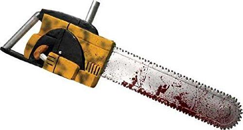 Horror-Shop Leatherface chaîne