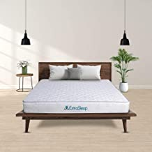 Extra Sleep Comfort Orthopaedic Support 6 inch Pocket Spring Mattress, Diwan Bed Size (72x48x6)