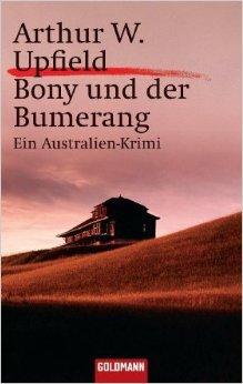 Bony und der Bumerang: Ein Australien-Krimi ( 16. August 1966 )