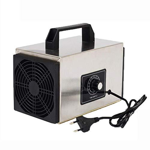 CEXTT Purificadores de Aire generador de ozono comerciales, generadores de ozono for Uso Industrial generador de ozono Industrial Comercial? Misa? 20000 MG/h, for la habitación, el Humo, los Coches