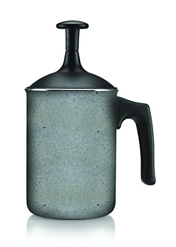 Bialetti y0C5tc0080Trudi R Milchaufschäumer