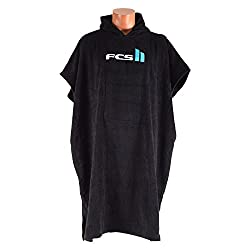 FCS Towel Pancho Change Robe | 2015 Surfer Holiday Gift Guide | Surf Park Central