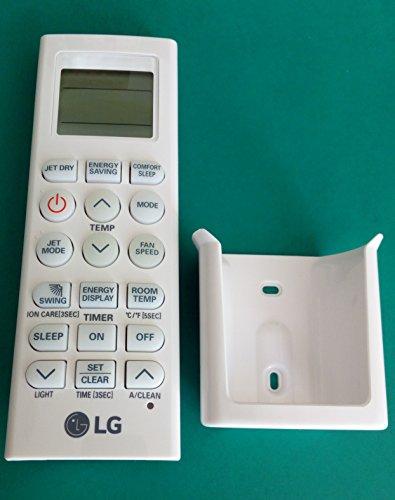 Mando original para climatizador LG AKB 73456104 AKB73456104