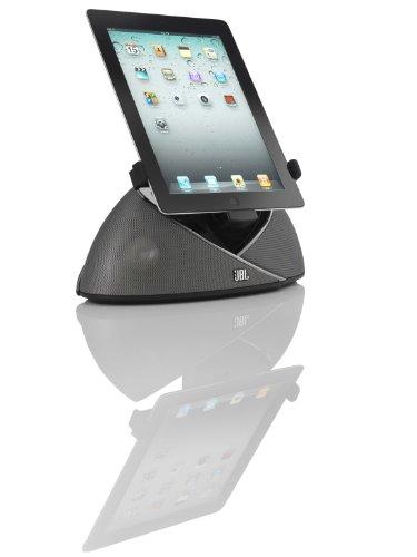 JBL iPad Pro Docking Station and Speakers