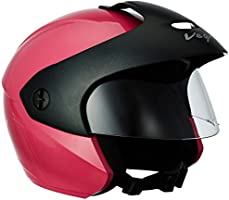 Upto 15% off on Helmets from Vega and Steelbird