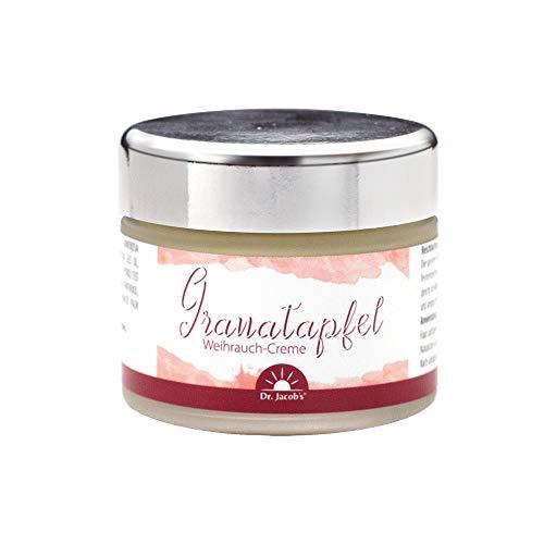 Dr. Jacob's Granada Crema de incienso 50 ml