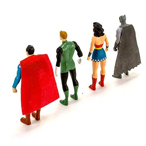 Justice League Bendable Boxed Set - NJ Croce