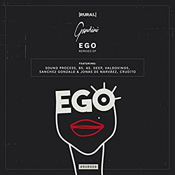 Ego (Remixes)