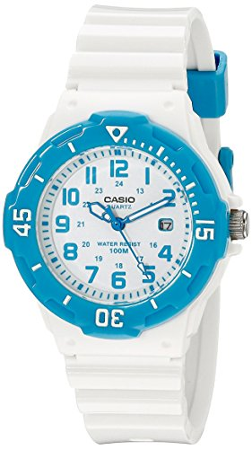 Casio Damas Watch Standard Reloj LRW-200H-2B