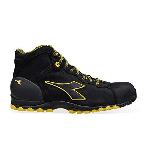 Utility Diadora - Zapato de Trabajo Beat II HI S3 HRO SRC para Hombre y Mujer (EU 41) ⭐