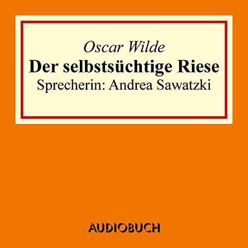 『Der selbstsüchtige Riese』のカバーアート