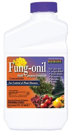 Bonide Fung-Onil Multi-Purpose Fungicide Concentrate