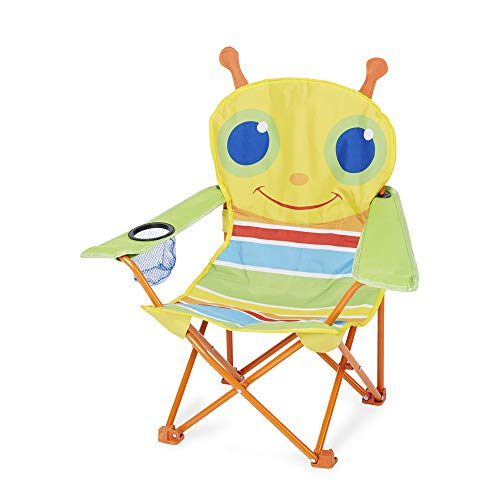 Melissa %26 Doug Giddy Buggy Lawn %26 Camping Chair 96424 for 13.49