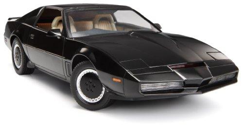 [Knight Rider Limited] Knight 2000 K.I.T.T. Season I (w/Front Scanner) (Model Car)