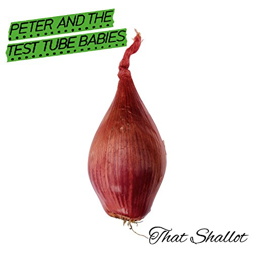 That Shallot [Vinyl LP]