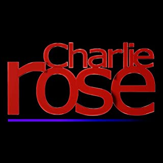 Charlie Rose, 1-Month Subscription audiobook cover art