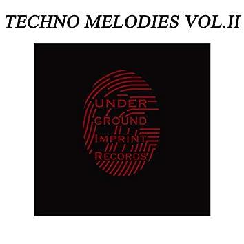 Techno Melodies Vol.II