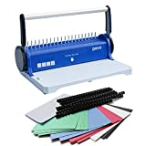 Starmaster 2 - Binding machine - Up to 150 sheets - Starter kit included