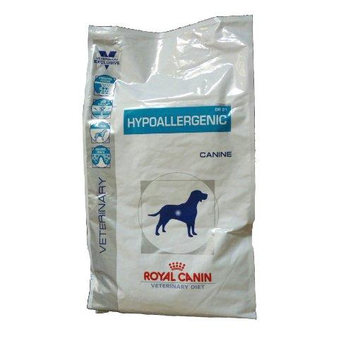 ROYAL CANIN Dog Hypoallergenic, 1er Pack (1 x 7 kg)