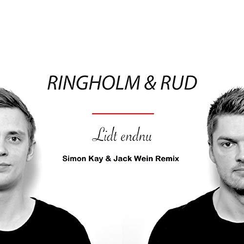 Lidt Endnu (Simon Kay & Jack Wein Remix)