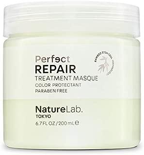 NatureLab Tokyo Perfect Haircare Repair Treatment Masque (6.7 Ounce)